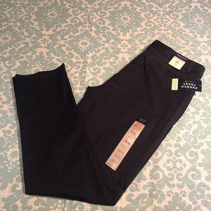 French Toast School Uniform, Blue Skinny Pants